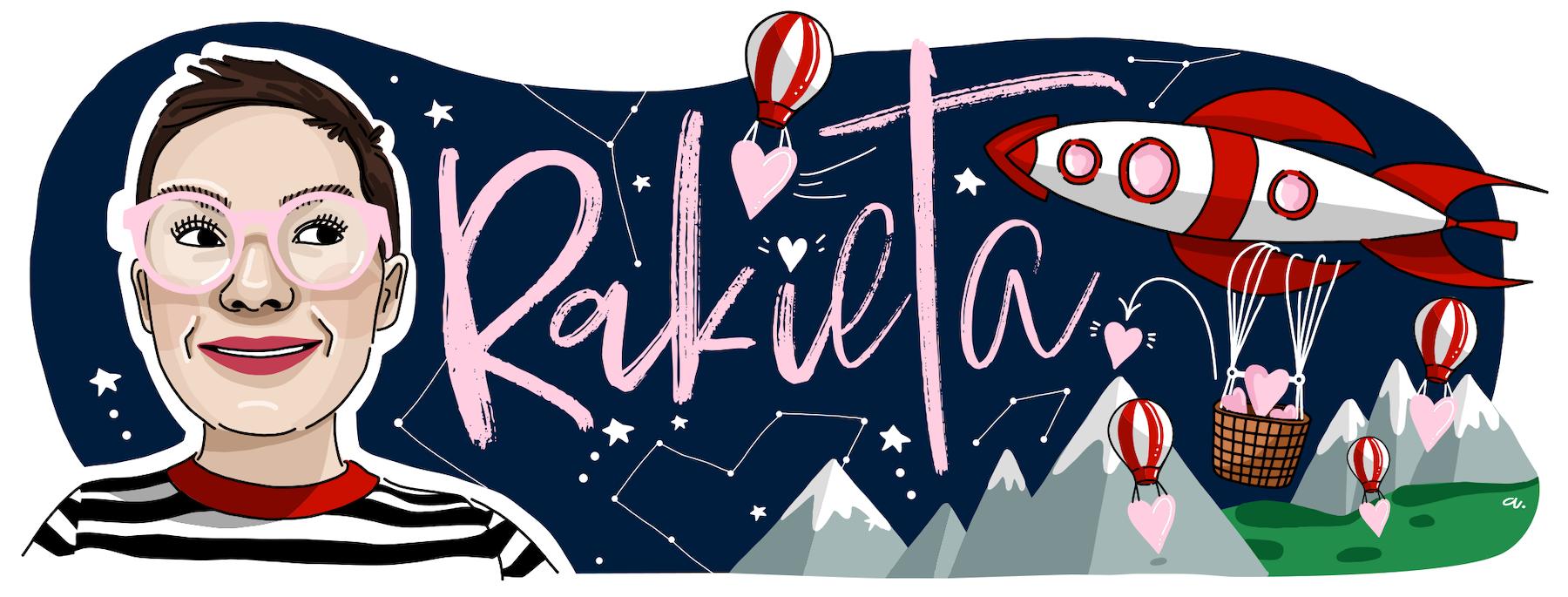 RakietaKasia.pl - blog
